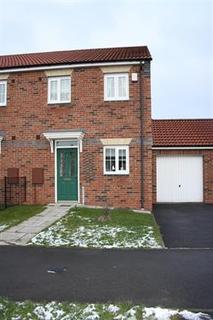 2 bedroom semi-detached house for sale - Pickering Drive , Blaydon , Gateshead  NE21