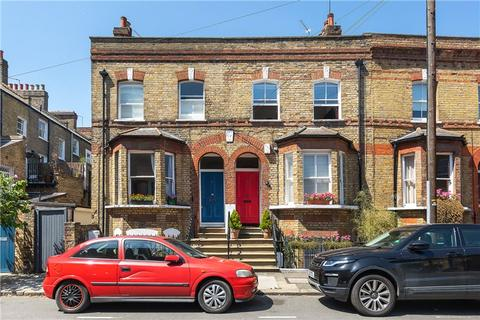 2 bedroom flat for sale - Milverton Street, Kennington, London, SE11
