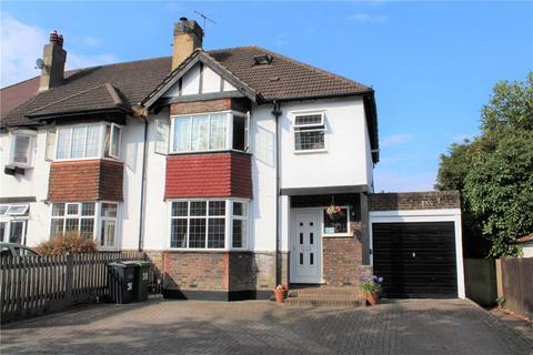 4 bedroom semi-detached house for sale - Harbourfield Road, Banstead, Surrey, SM7