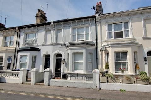 3 bedroom terraced house for sale - Graham Road, Worthing, West Sussex, BN11