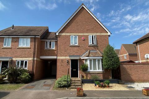4 bedroom semi-detached house for sale - Dorman Close, Manfield Grange, Northampton NN3 6QG