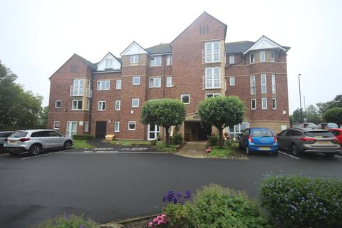 1 bedroom flat for sale - Bede Court, Cullercoats, North Shields, NE30 4PA