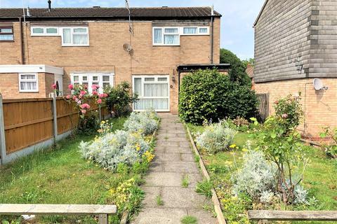 3 bedroom end of terrace house for sale - Long Street, Sparkbrook, Birmingham