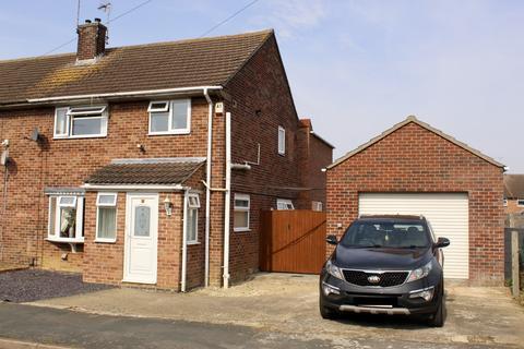3 bedroom semi-detached house for sale - Canberra Crescent, Grantham Lincolnshire