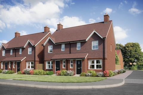 3 bedroom semi-detached house for sale - Plot 95, The Hanbury at Westvale Park, Reigate Road, Hookwood RH6