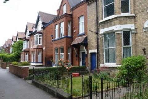 8 bedroom terraced house to rent - Westbourne Avenue, HU5