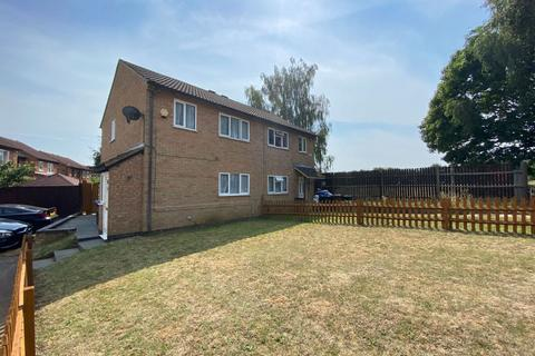 3 bedroom semi-detached house for sale - Morgan Close, Rectory Farm, Northampton NN3 5JH