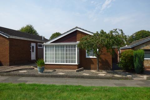 2 bedroom bungalow to rent - Harleston Way, Heworth