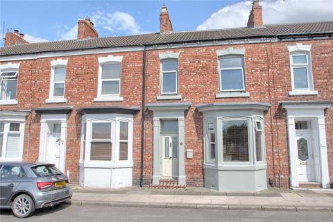3 bedroom terraced house for sale - Station Road, Norton