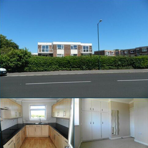 2 bedroom flat to rent - Carbery Avenue, Southbourne, Bournemouth
