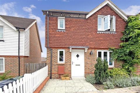 3 bedroom townhouse for sale - Green Fields Lane, Ashford, Kent