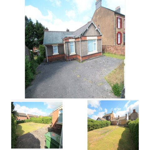 3 bedroom bungalow for sale - Tegfan, Clayton Road, Pentre Broughton, Wrexham