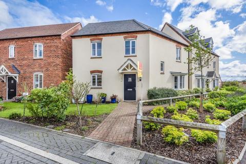 3 bedroom detached house for sale - Kingsmere,  Bicester,  Oxfordshire,  OX26