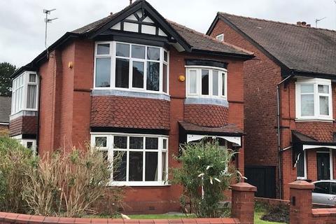 4 bedroom detached house to rent - Mile End Lane, Stockport, SK2