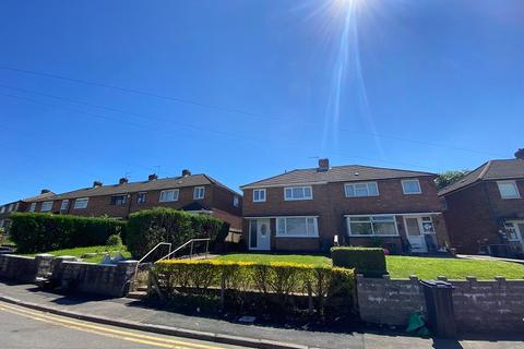 3 bedroom semi-detached house to rent - Llansawel Crescent, Neath, Neath Port Talbot. SA11 2UL