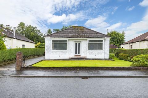 3 bedroom detached bungalow for sale - 105 Brackenbrae Avenue, Bishopbriggs, G64 2DU