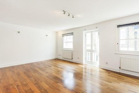 4 bedroom mews to rent - Brook Mews North, Hyde Park, London, W2