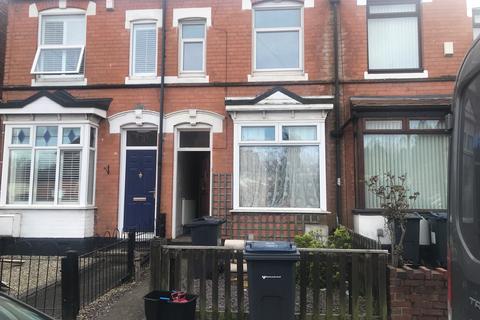 2 bedroom terraced house to rent - Fern Road, Erdington, Birmingham B24