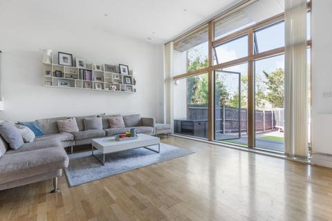 4 bedroom terraced house for sale - Sutton Road, Muswell Hill