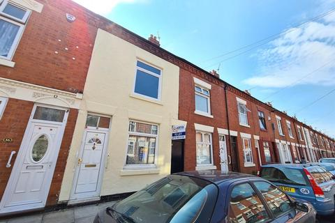 3 bedroom terraced house to rent - Kensington Street, Leicester