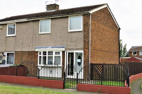 3 bedroom semi-detached house for sale - Waldridge Gardens, Gateshead