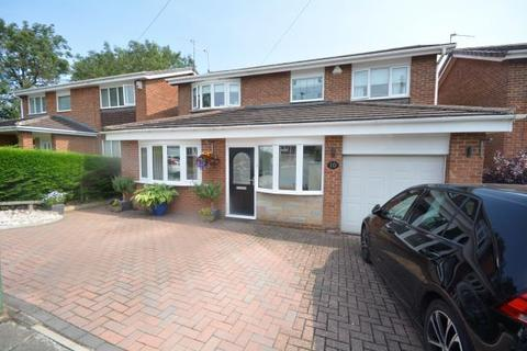 4 bedroom detached house for sale - Frosterley Close, Durham, DH1