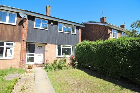 3 bedroom end of terrace house for sale - Pryors Road, Galleywood, Chelmsford, Essex, CM2