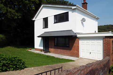 3 bedroom detached house - 50 Southerndown Avenue, Mayals, Swansea SA3 5EL