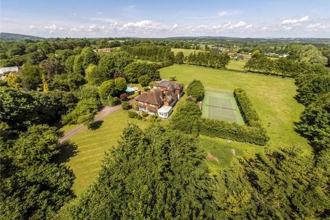 6 bedroom detached house for sale - Westburton Lane, Bury, Pulborough, West Sussex, RH20