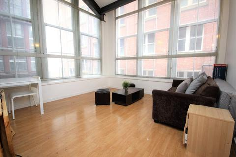 1 bedroom apartment to rent - Asia House, Princess Street Manchester M1