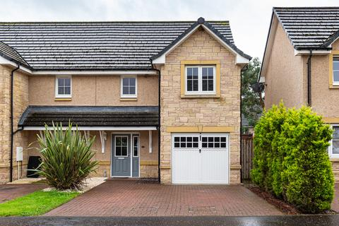 3 bedroom semi-detached house for sale - Sauchie Crescent, Kinglassie, Lochgelly KY5
