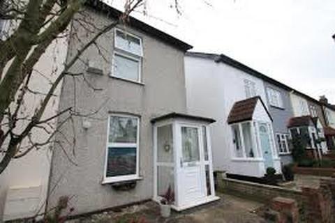 2 bedroom end of terrace house for sale - Eden Road, Beckenham