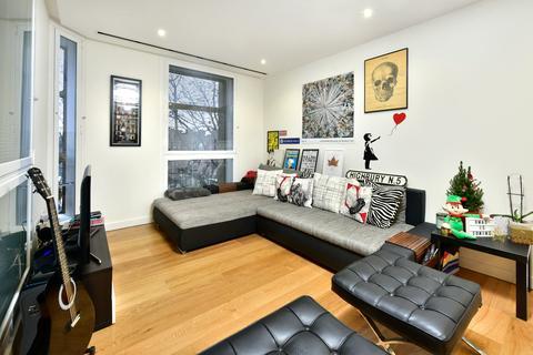 2 bedroom flat to rent - Highbury Crescent, London, N5