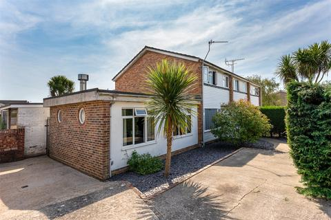 3 bedroom end of terrace house for sale - Meadowside, Angmering, Littlehampton, BN16