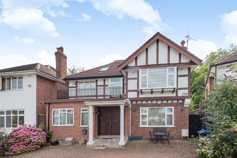 6 bedroom detached house for sale - Ullswater Crescent, Kingston