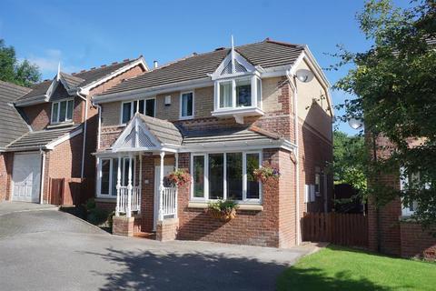 4 bedroom detached house for sale - Stannington Rise, Stannington, Sheffield, S6 5HH