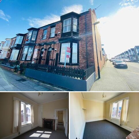 1 bedroom flat to rent - Chester Road, Flat 4, Sunderland, Tyne And Wear, SR4