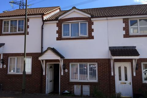 2 bedroom terraced house to rent - Skye Close, Torquay TQ2