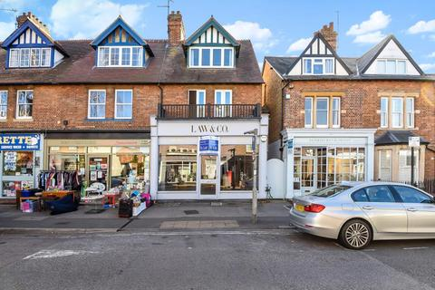 3 bedroom flat for sale - South Parade,  Central Summertown,  OX2
