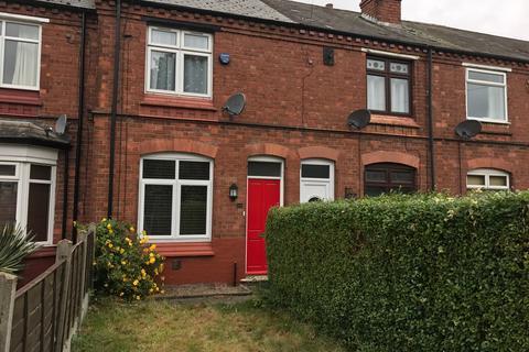 2 bedroom semi-detached house to rent - Turfpits Lane, Erdington, Birmingham B23