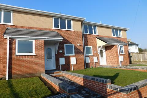 2 bedroom end of terrace house for sale - Westport Gardens, Hamworthy, Poole, Dorset, BH15