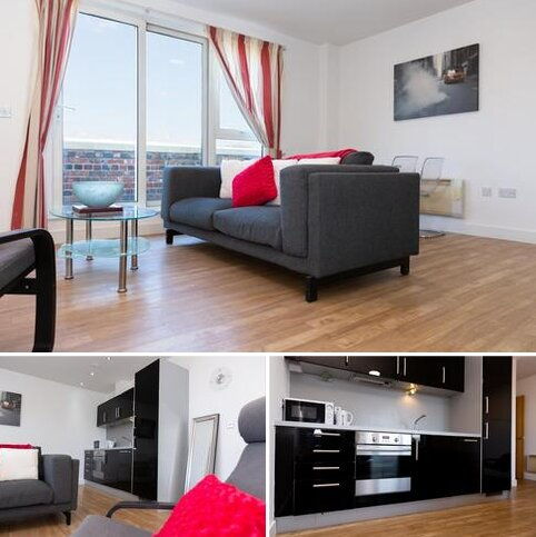 2 bedroom apartment to rent - Birmingham B3