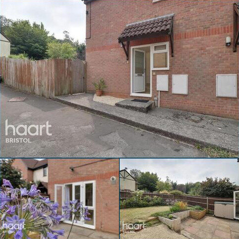 2 bedroom terraced house to rent - Pine Road, Brentry