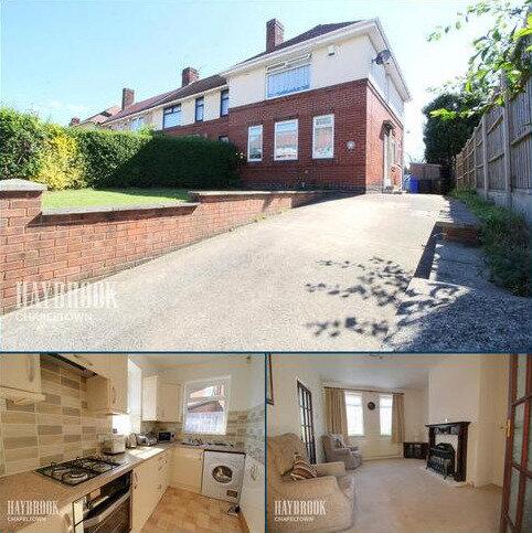 3 bedroom semi-detached house for sale - Remington Road, Sheffield