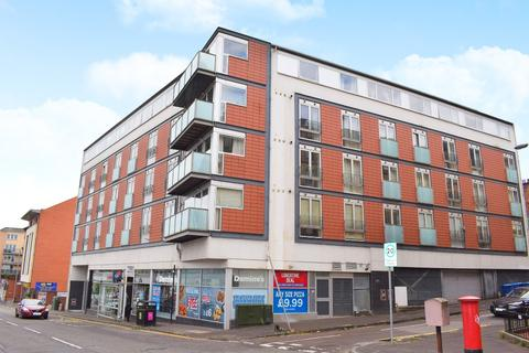 2 bedroom flat for sale - Crow Road, Flat 1/4, Partick, Glasgow, G11 7SH