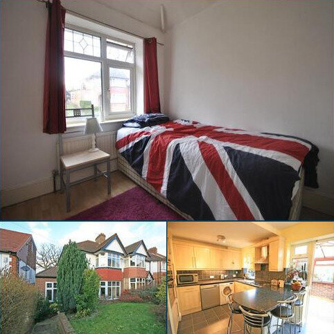 1 bedroom house share to rent - Leamington Avenue Bromley BR1