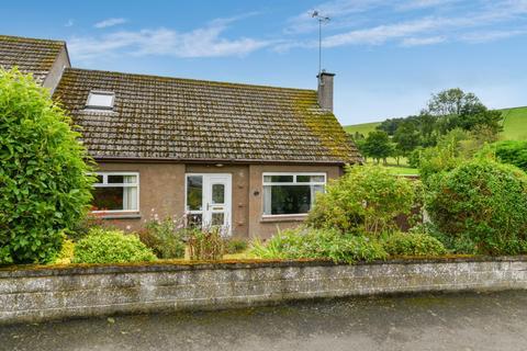 2 bedroom semi-detached house for sale - Sandylands Road, Cupar, KY15