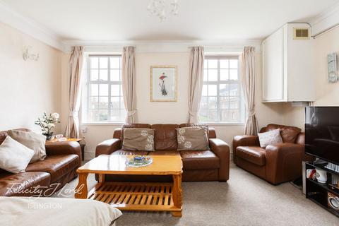 3 bedroom flat for sale - Windsor House, Wenlock Road, Islington, N1