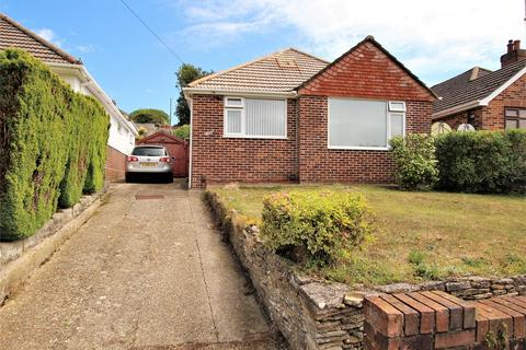 3 bedroom detached bungalow for sale - Hythe Road, Oakdale, POOLE, Dorset