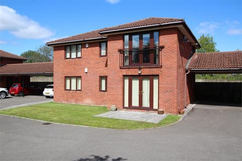 2 bedroom flat for sale - Heath Halt Court, Heath, Cardiff